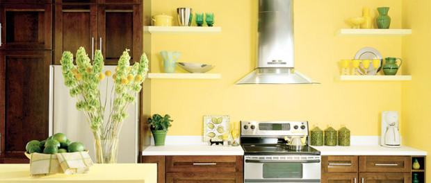 Ad ogni stanza il suo colore secondo il Feng Shui | Blog Arredamento
