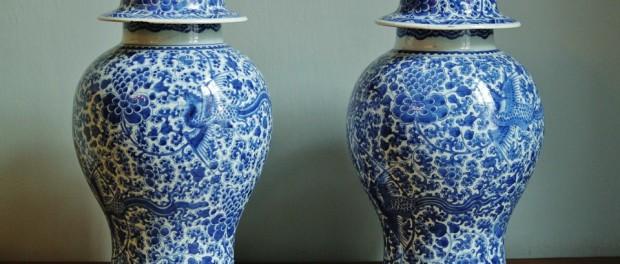 Arredamento porcellane cinesi dell epoca ming blog for Vasi cinesi prezzi