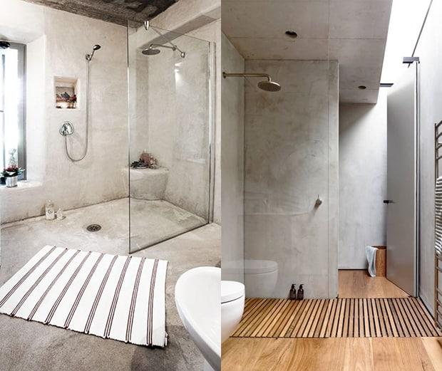 Il cemento nellarredamento: design contemporaneo che stupisce.  Blog Ar...