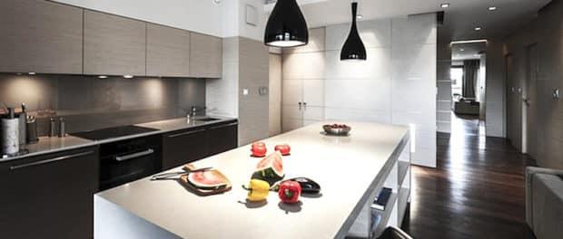 Illuminazione Led per la Cucina | Blog Arredamento