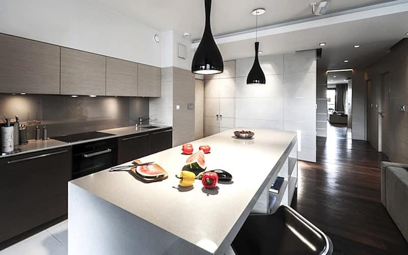 Illuminazione Led per la Cucina  Blog Arredamento