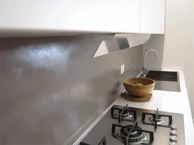 Paraschizzi della cucina: tre idee per rinnovarlo. | Blog Arredamento