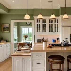 Palette colori per la cucina. | Blog Arredamento