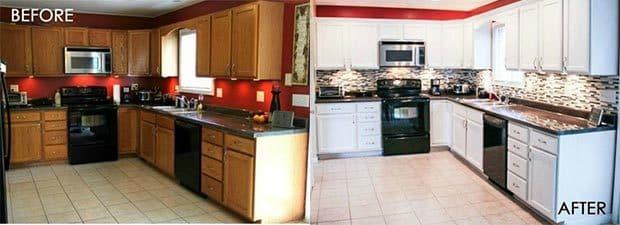 3 consigli + 1 per rinnovare la propria cucina. | Blog Arredamento