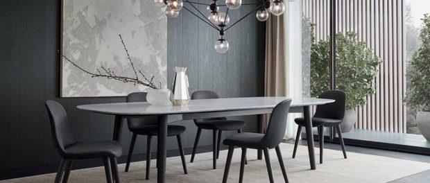 Le migliori sedie di design: alla scoperta dei modelli | Blog ...