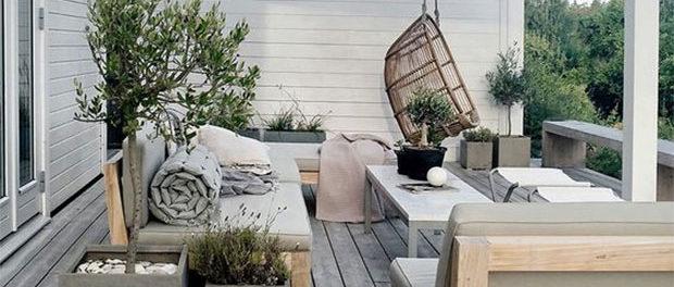 Come arredare l 39 esterno della casa blog arredamento for Arredamento della casa