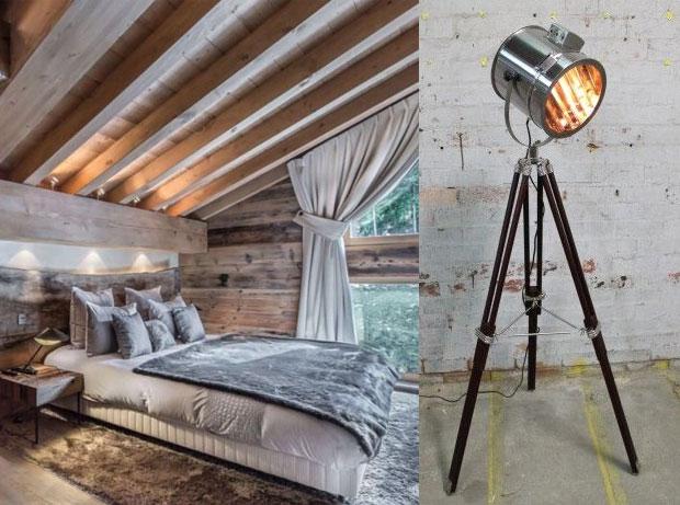 Illuminazione Camera Da Letto Mansardata : Come illuminare una camera mansardata arredamento