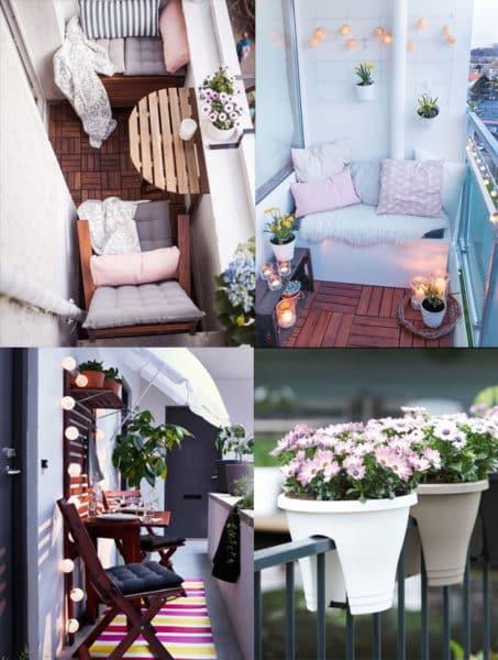 Come arredare un terrazzo piccolissimo blog arredamento for Arredamento per terrazzo piccolo
