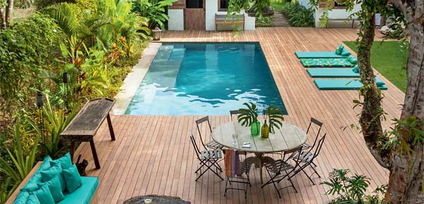 I costi per la manutenzione di una piscina interrata blog arredamento - Costo di una piscina interrata ...