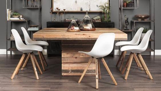 Tavoli da pranzo: 3 ispirazioni da copiare  Blog Arredamento