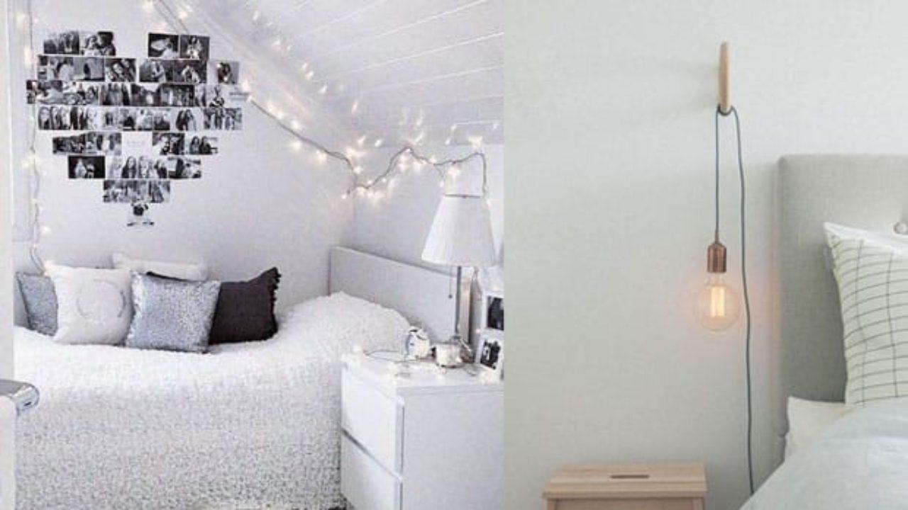 Illuminazione Sottotetto In Legno come illuminare una camera mansardata   blog arredamento