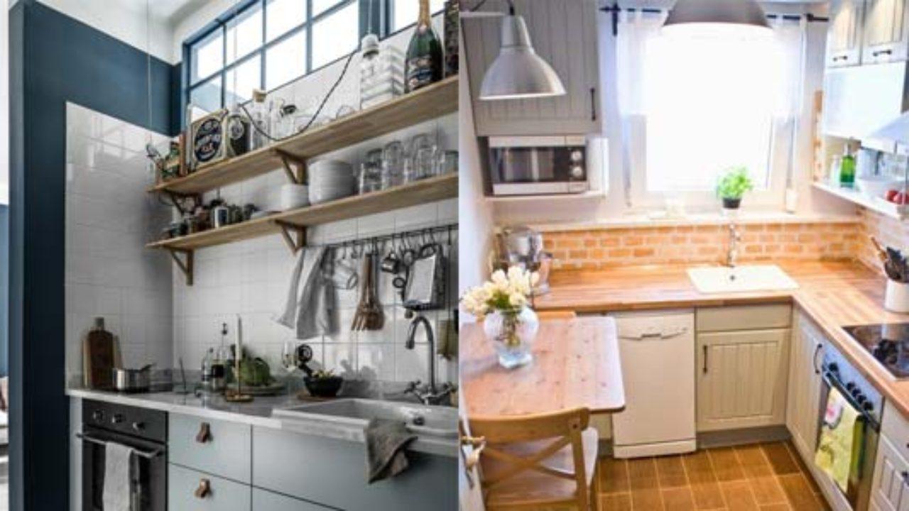 Come Illuminare Una Cucina soluzioni originali per illuminare una cucina buia   blog