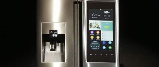 frigorifero-intelligente